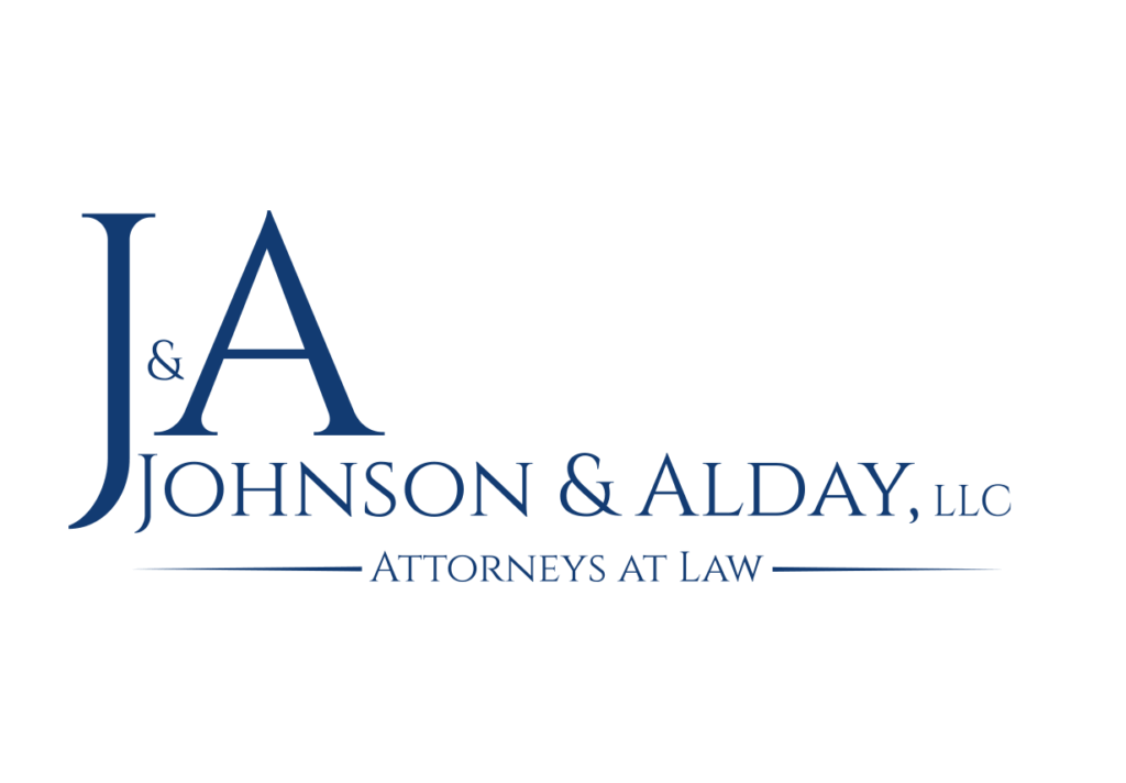 Johnson-Alday-Marietta-Personal-Injury-Workers-Compensation-Law-Firm-Logo