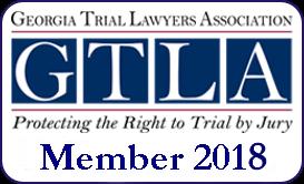 GTLA Member 2018 badge