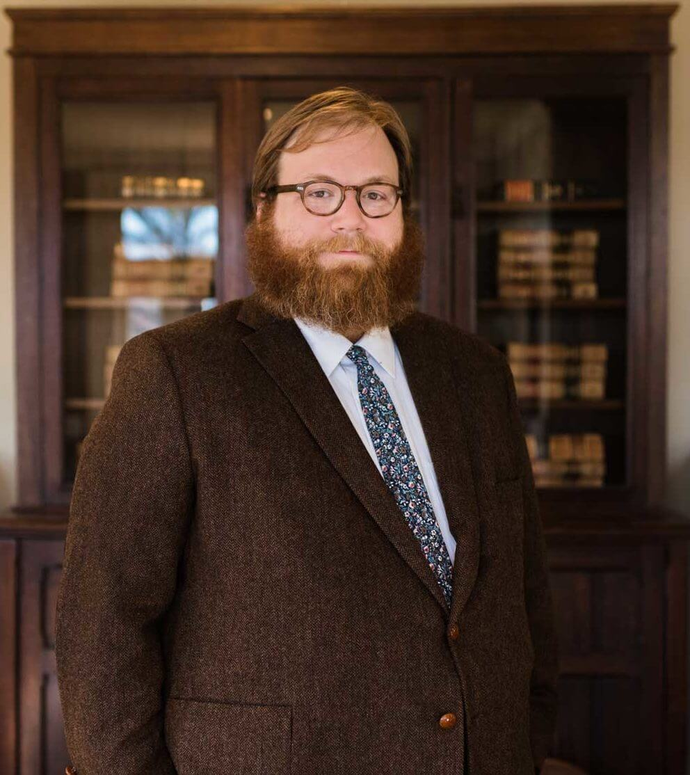 Attorney John-Alday Photo