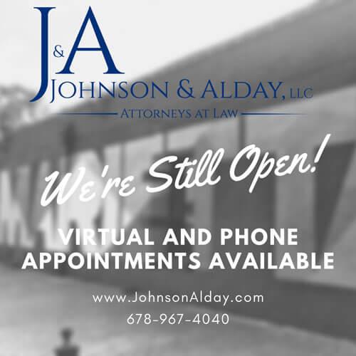 Johnson Alday Open