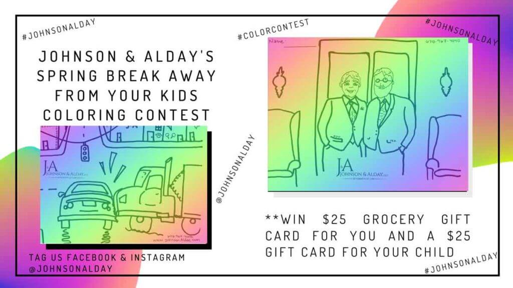 Spring-Break-Away-from-Your-Kids-Coloring-Contest