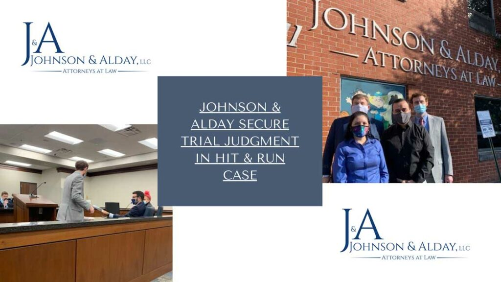 Johnson-Alday-Secure-Trial-Judgment-In-Hit-and-Run-Case