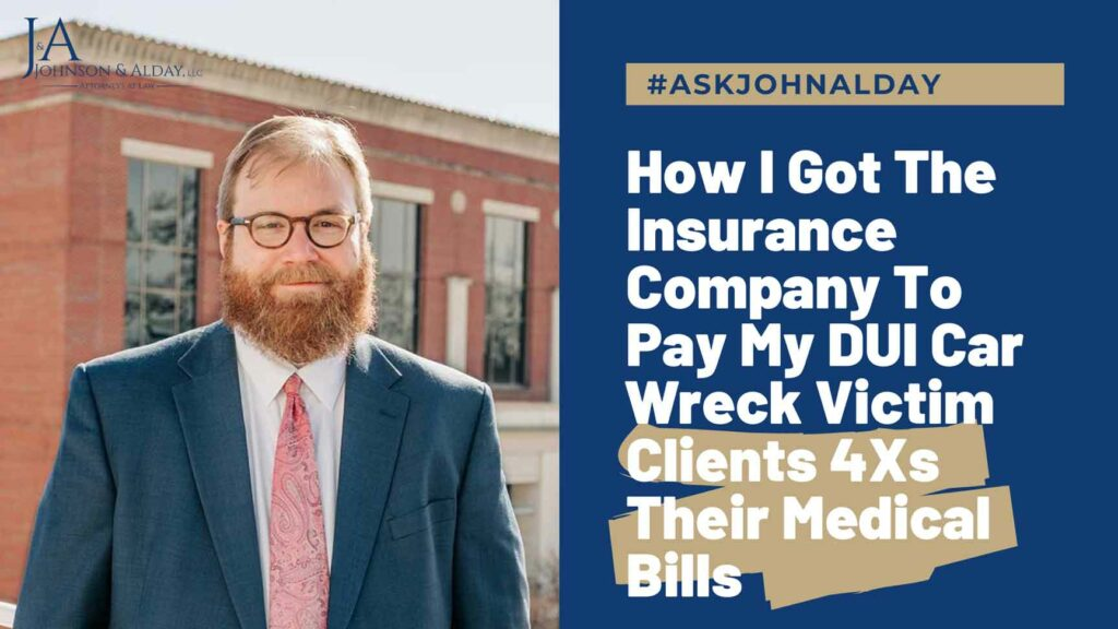 Insurance-Company-Pays-4xs-DUI-Cilent-Med-Bills